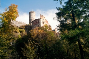 Castle Yoga Retreat